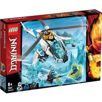 ShuriCopter Lego
