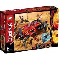 Katana 4x4 Lego