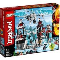 Kasteel van de verlaten keizer Lego