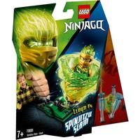 Spinjitzu Slam - Lloyd Lego