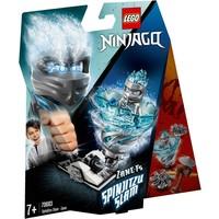 Spinjitzu Slam - Zane Lego