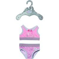Ondergoed Baby Born: roze