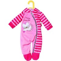 Onesie Dolly Moda: roze