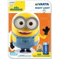 Nachtlamp Varta: Minions