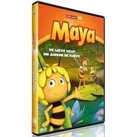 Maya de Bij DVD- De lieve wesp