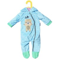 Onesie Dolly Moda: blauw