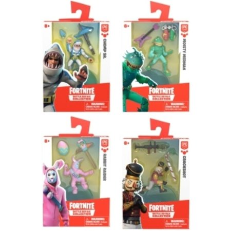 Fortnite Action figure Fortnite: single pack 5 cm
