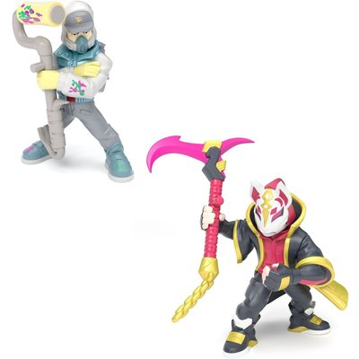 Fortnite Action figure Fortnite: 2-pack 5 cm