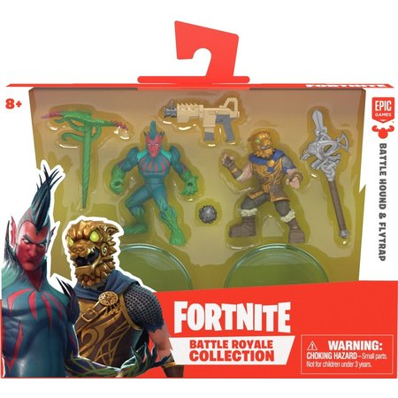 Fortnite Action figure Fortnite: 2-pack 5 cm