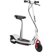 Step Razor electric E200S rood/wit