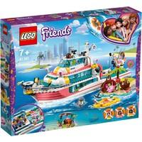 Reddingsboot Lego