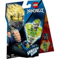 Spinjitzu Slam - Jay Lego