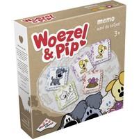 Memory Woezel en Pip