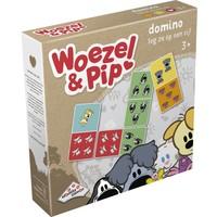 Domino Woezel en Pip