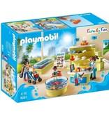 Playmobil Aquariumshop Playmobil