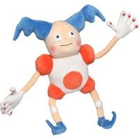 Pluche Pokemon Detective Pikachu: Mr. Mime 30 cm