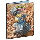 Pokemon verzamelmap 9-pocket SM10: Sun & Moon Unbroken Bonds