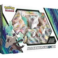 Pokemon GX box: Alolan Marowak