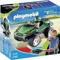 Click & Go Snake Racer Playmobil