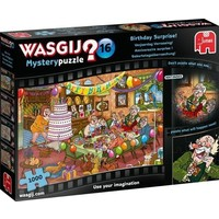 Puzzel Wasgij Original 32: 1000 stukjes