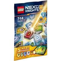 NEXO Krachten Combiset Wave 1 Lego