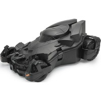 Koffer Ridaz Batmobile zwart: 51x34x22 cm