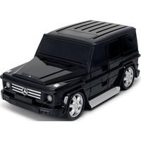 Koffer Ridaz Mercedes G-Class zwart: 490x26x22 cm