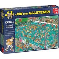 Puzzel JvH: Hockey Kampioenschappen 1000 stukjes