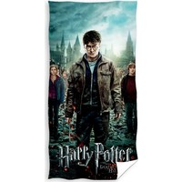 Badlaken Harry Potter: 70x140 cm
