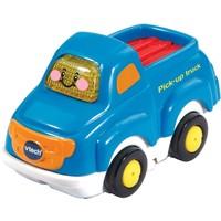 Toet toet auto Vtech: Paul Pick-up Truck 12+ mnd