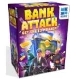 Megableu Bank Attack