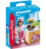 Playmobil Taartenbakker Playmobil (9097)