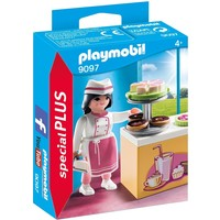 Playmobil Taartenbakker Playmobil