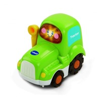 Toet toet auto Vtech Tom Tractor 12+ mnd