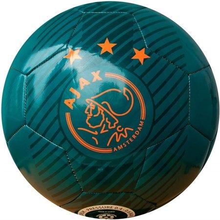 AJAX Amsterdam Bal Ajax leer groot away 2019/2020