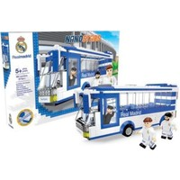 Spelersbus real madrid NanoStars