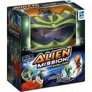 Megableu Alien Mission Evolution