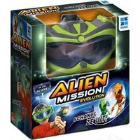 Alien Mission Evolution