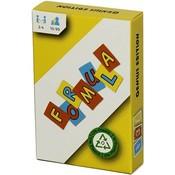 Formula: Genius Edition - uitbreidingsset