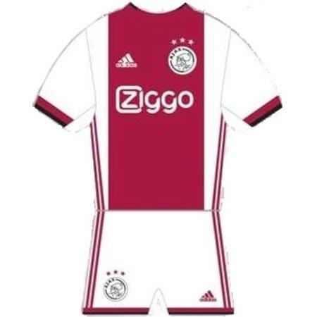 AJAX Amsterdam Minikit ajax home 2019/2020