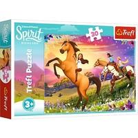 Puzzel Spirit: 30 stukjes
