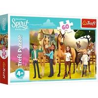 Puzzel Spirit: 60 stukjes