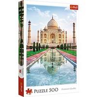 Puzzel Tai Mahal: 500 stukjes