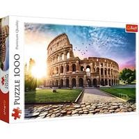 Puzzel Colosseum: 1000 stukjes