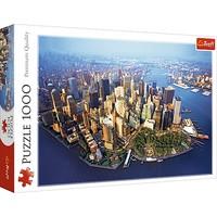 Puzzel New York: 1000 stukjes