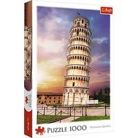 Puzzel Toren van Pisa: 1000 stukjes