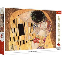Puzzel Klimt Art Collection: 1000 stukjes