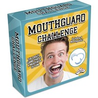 Identity Games Mouthguard Challenge