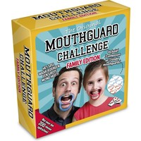 Mouthguard Challenge: family