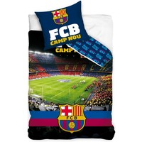 Dekbed barcelona stadion